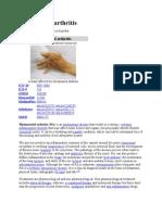 Rheumatoid arthritis.doc