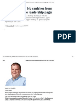 Bob Mansfield bio vanishes from Apple executive leadership page _ Apple - CNET News.pdf