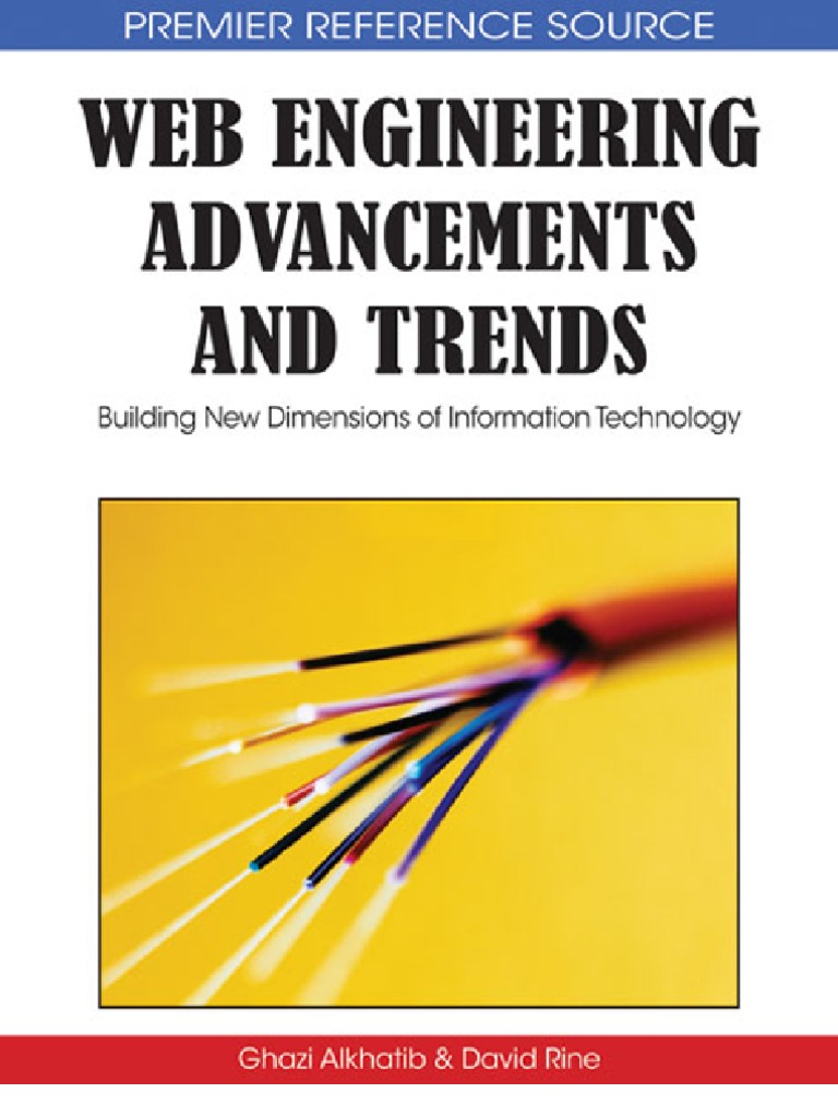 Web engineering advancements and trends building new dimensions of web engineering advancements and trends building new dimensions of information technology e government electronic business fandeluxe Images