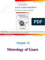 metrology and measurment