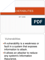 Lecture 2 Vulnerability.ppt