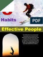 Habit 8 Insan Yang Berkesan