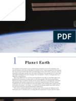 Earth's Dynamic Systems Chapter 1