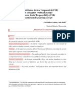 Citit- Articol CSR-Bradu Cosmina