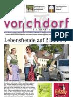 Vorchdorfer Tipp 2013-07