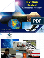 NVision All-Hazards Network