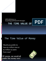 LCBF_Time Value of Money