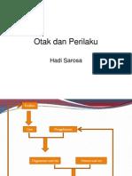 [Www.indowebster.com] Fisiologi Otak Amp Perilaku Dr Hadi Sarosa M.kes