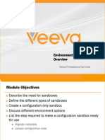 Module 22 - Environment Management Overview