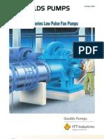 Paper Fan Pumps
