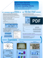 [ENG] Poster - Adaptive Multi-Robot Coordination Based on Resource Spending Velocity (Erusalimchik, Kaminka, Kraus) -for- AAMAS-09 v1.1