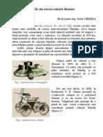 File Din Istoria Tehnicii Blindate
