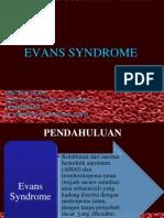 Syn Evans Edit