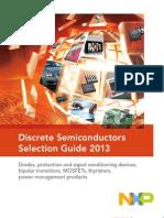 Sélection Guide NXP