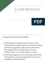 Manual Lymp Drainage