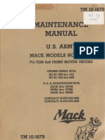 TM 10-1679 MACK NO02,3 &6