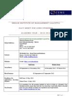 CEMS Fact Sheet Final for 2013-14-0