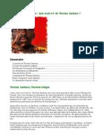Afrique – Burkina Faso