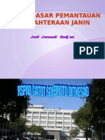 20090520 CTG 2 Konsep Dasar Pemantauan Kesejahteraan Janin, RSPAD, JJE