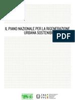 4 - CNAPPC Piano Nazionale Per La Rigenerazione Urbana Sostenibile