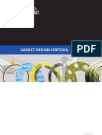 Gasket Design Brochure