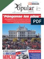 El Popular 234 PDF Órgano de prensa del Partido Comunista de Uruguay.
