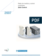 Catalogo Zelio Control-SP