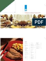 Recipes for Nigerian Celebration