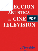 A ### Direccion Artistica de Cine y Television
