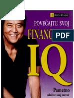 Robert Kiyosaki - Povećajte svoj financijski IQ