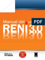Manual RENI 3.0