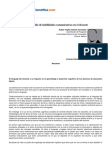 2. El Desarrollo de Habilidades Comunicativas en El Docente