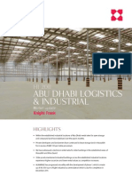 Logistics Industrial Research