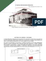 DOSSIÊ ANTIGO MATADOURO MUNICIPAL 1