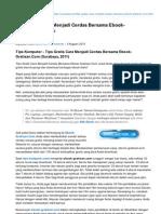 Tips-komputer.com-Tips Gratis Cara Menjadi Cerdas Bersama EbookGratisanCom
