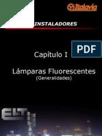 Lamparas fluorescentes1