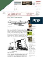 Arquitextos 134.00 Teoria e Pratica Do Partido Arquitetonico Vitruvius