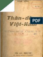 Than Dong Viet Nam