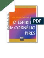 Cornelio Pires - O Espirito de Cornelio.pdf