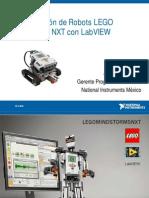 Rob2 Lego Lab