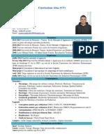 CV finale