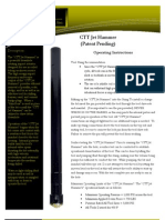 CTT Jet Hammer