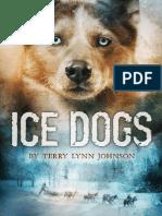 Ice Dogs Excerpt