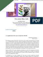 Juan María Calles-Un cierto Max Aub-nº 23-Espéculo(UCM).pdf