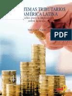 Los sistemas tributarios en América Latina