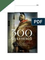 300 Guerreros de Andrea Frediani