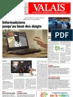 NFJ1_Lundi_29_juillet - Le Nouvelliste - Valais - Pag 5