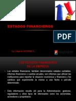 Sesion 04 Estados Financieros - Balance General 2013