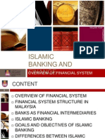 Overview of Financial System