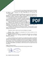 Oposiciones Maestros 2013. Baremo definitivo. Educación Física